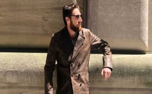 3 Best Men's Leather Jackets Of 2021 That You Can Buy Once & Wear Forever