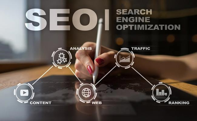 Top SEO Parameters For The Search Engines