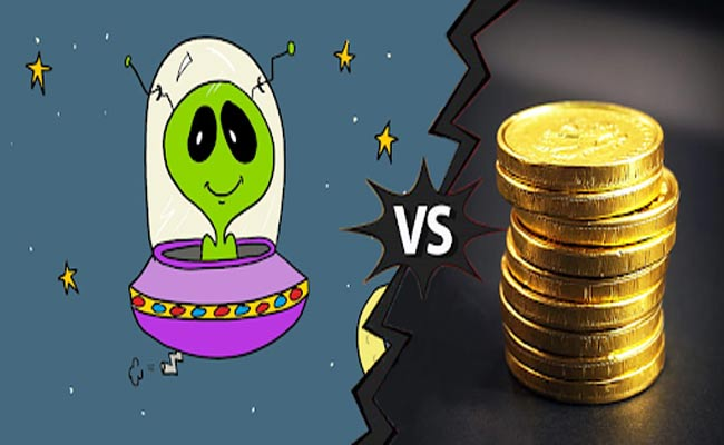 UFO Vs. Economics | The Fact That Contradicts Presence Of UFOs