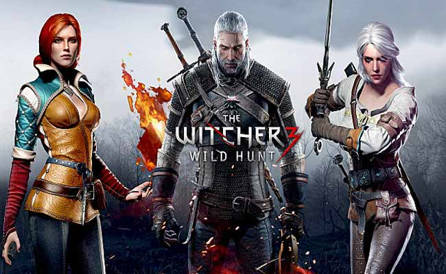 10 Of The Most Wholesome Things You Can Do In The Witcher 3